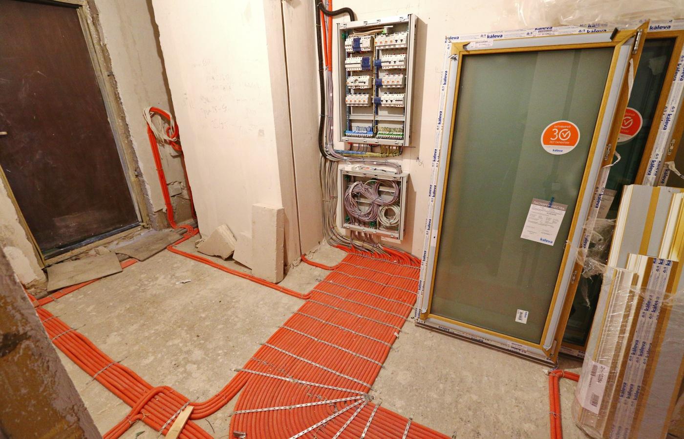 Расценки на электромонтажные работы иркутск