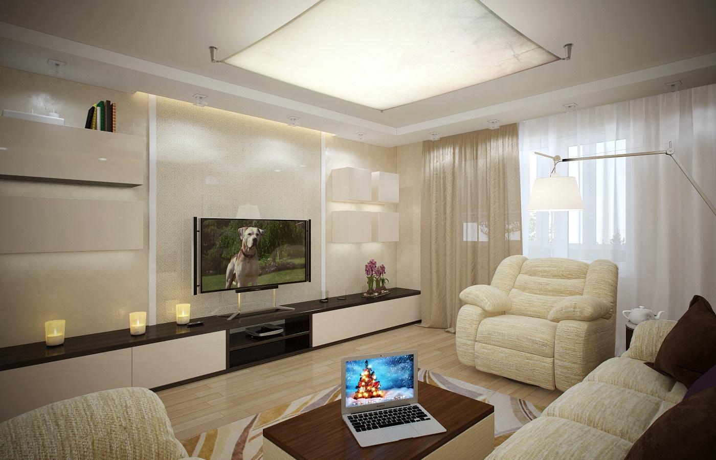 Ремонт 1 комнатной квартиры в хрущевке - цена в Санкт